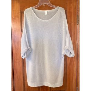 H&M Slouchy Sweater